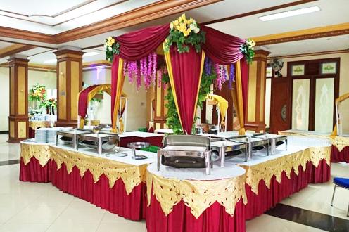 tiga_dara_*Paket Pernikahan Catering Only_PAKET CATERING 700 TAMU/PAX (350 UNDANGAN)
