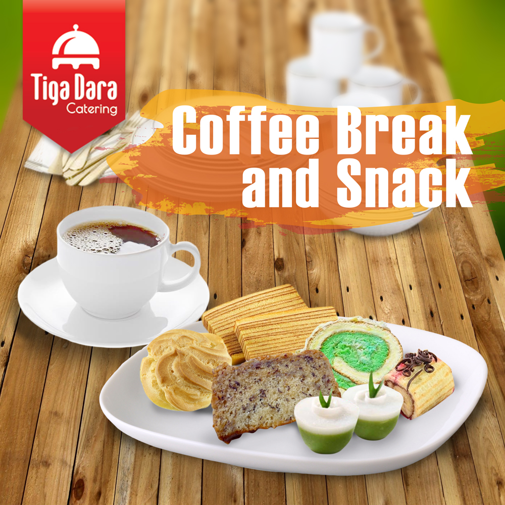 tiga_dara_*Prasmanan_Coffee Break and Snack