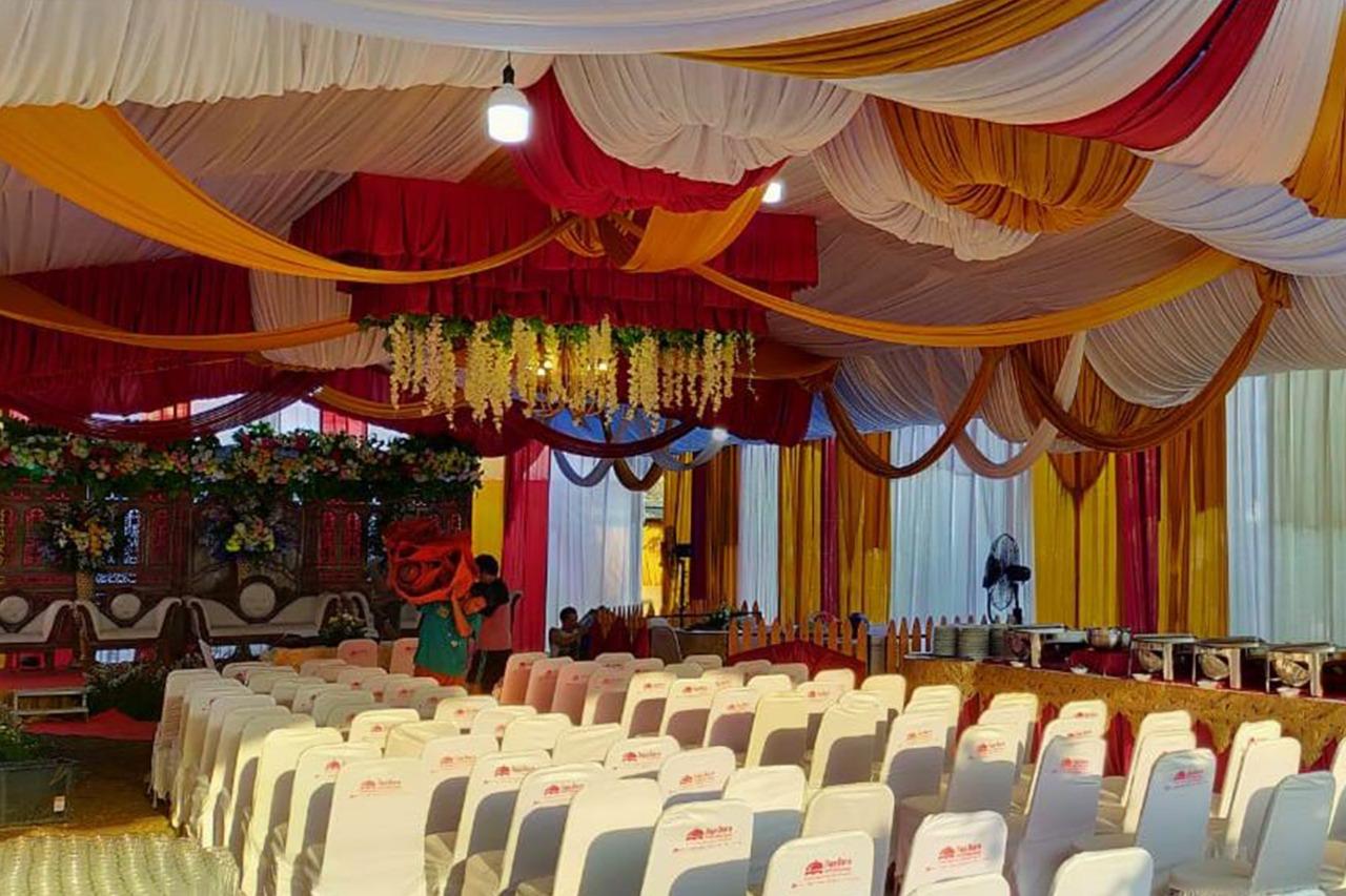 tiga_dara_*Paket Pernikahan di Rumah_PAKET PERNIKAHAN RUMAHAN ADAT TANPA CATERING