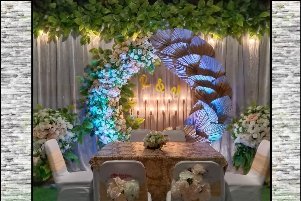tiga_dara_*Paket Pernikahan Tanpa Gedung_Paket Akad Nikah Bandung
