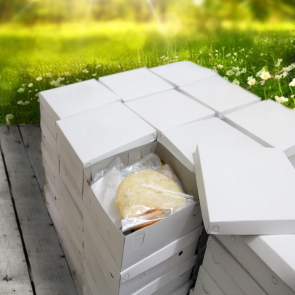 tiga_dara_*Nasi Box Enak & Murah_Paket Promo Bebek Cetar