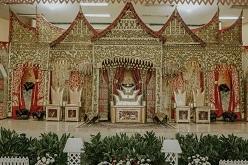 tiga_dara_*Paket Pernikahan Tanpa Gedung_PAKET PERNIKAHAN ADAT MINANG GEDUNG 500 TAMU DI BANDUNG