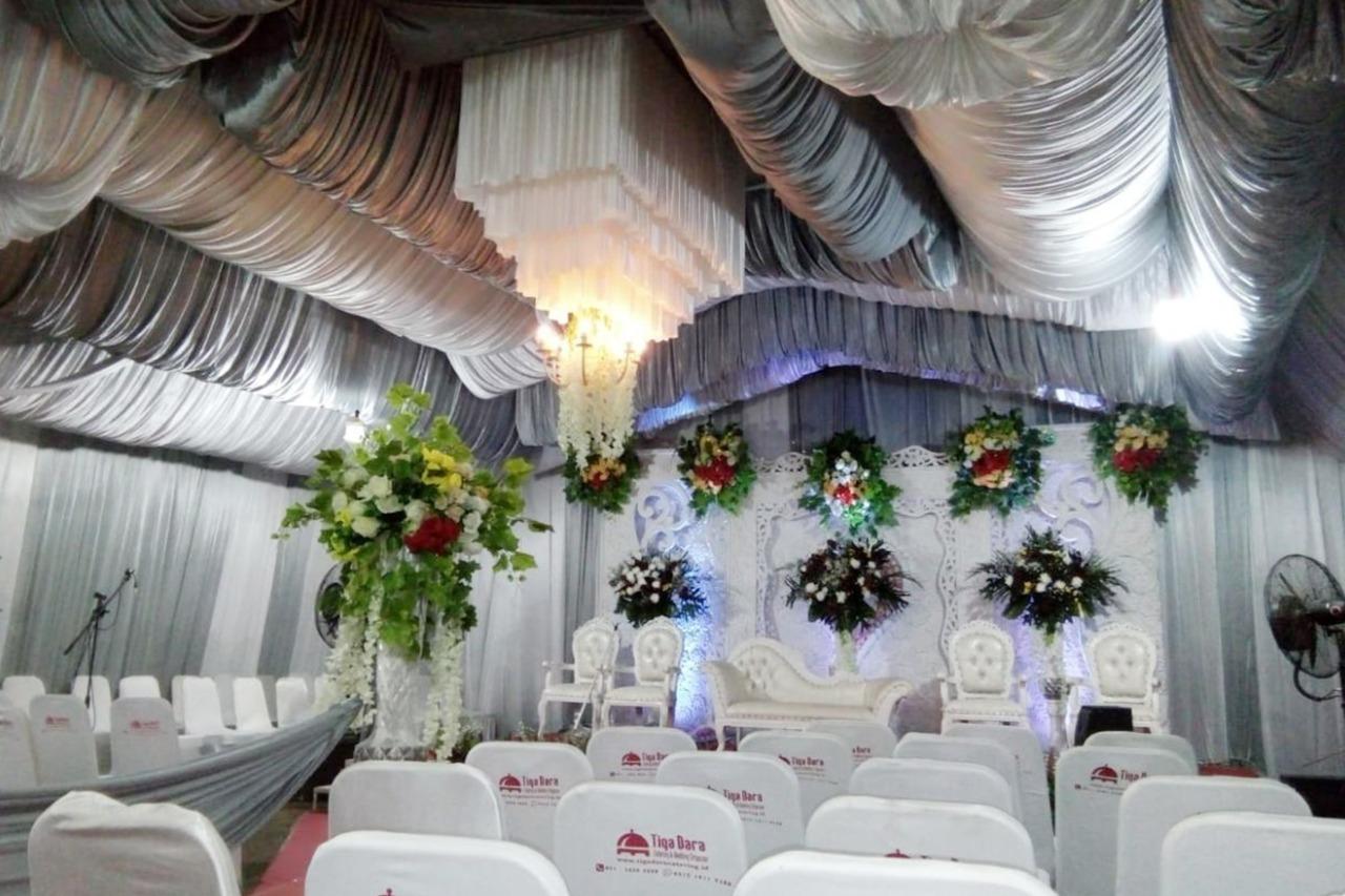 tiga_dara_*Paket Pernikahan di Rumah_PAKET PERNIKAHAN RUMAHAN ALL IN 800 TAMU