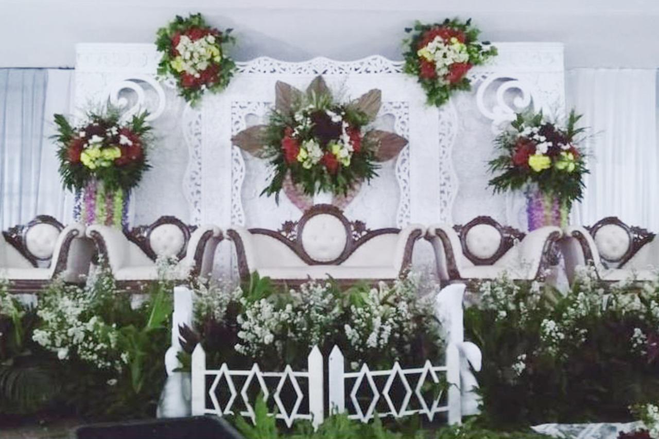 tiga_dara_*Paket Pernikahan di Rumah_PAKET PERNIKAHAN RUMAHAN ALL IN 1000 TAMU