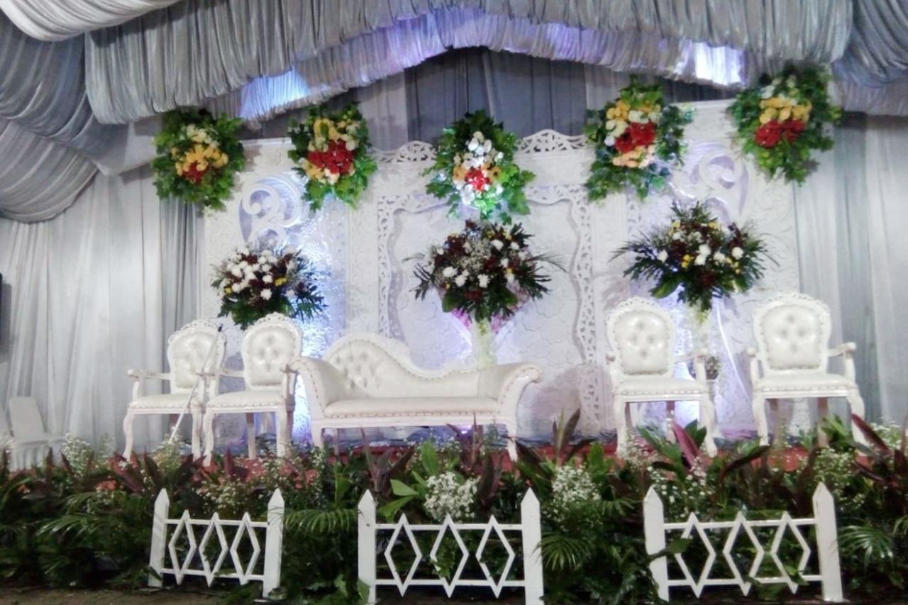 tiga_dara_*Paket Pernikahan di Rumah_PAKET PERNIKAHAN RUMAHAN ALL IN 300 TAMU