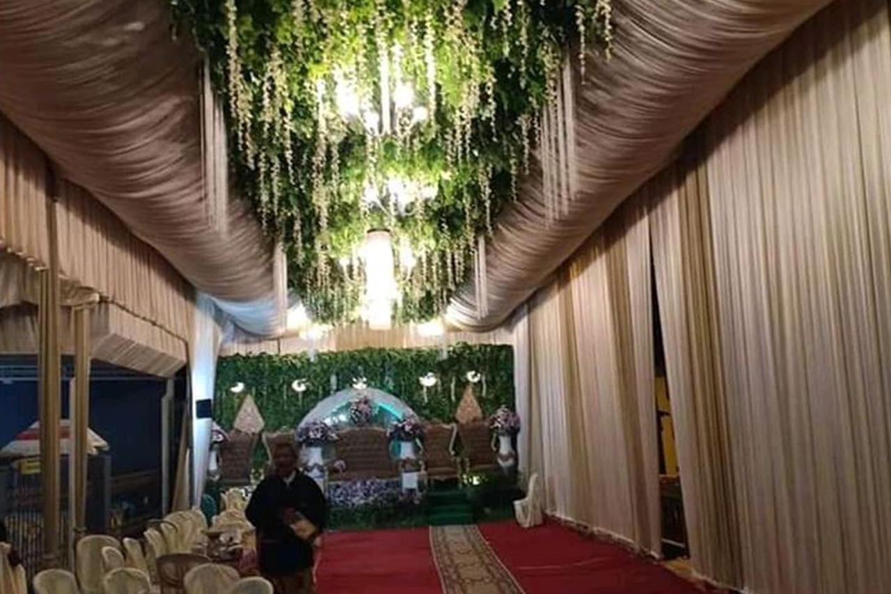 tiga_dara_*Paket Pernikahan di Rumah_PAKET PERNIKAHAN RUMAHAN PREMIUM TANPA CATERING