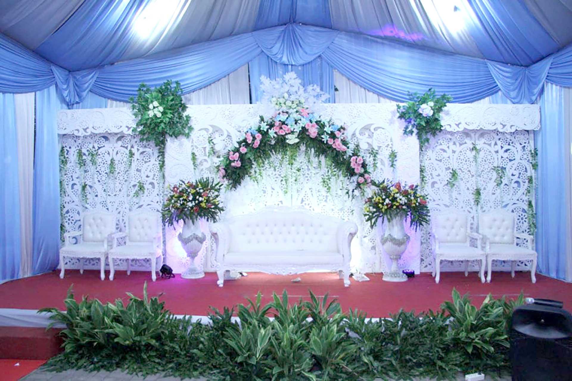 tiga_dara_*Paket Pernikahan di Rumah_PAKET PERNIKAHAN RUMAHAN ALL IN 700 TAMU