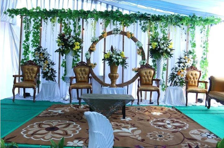 tiga_dara_*Paket Pernikahan di Rumah_PAKET PERNIKAHAN RUMAHAN RUSTIC TANPA CATERING